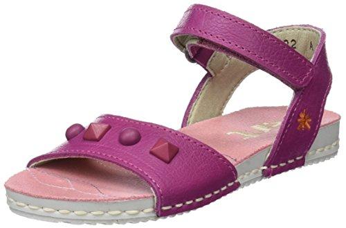 art Kids Mädchen A282a Memphis Magenta/Paddle Peeptoe Sandalen, Pink, 32 EU -