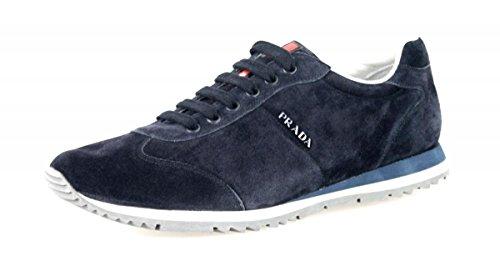 prada-los-hombres-de-4e2736-054-f0355-piel-trainers-zapatillas-color-azul-talla-43-eu