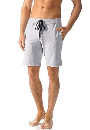 d0ded19eeb Mey Loungewear Club Coll. Herren Homewear Hosen 23550: Mey: Amazon.de:  Bekleidung