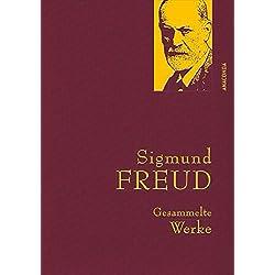 Sigmund Freud - Gesammelte Werke (IRIS®-Leinen) (Anaconda Gesammelte Werke)