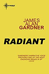 Radiant: League of Peoples Book 7
