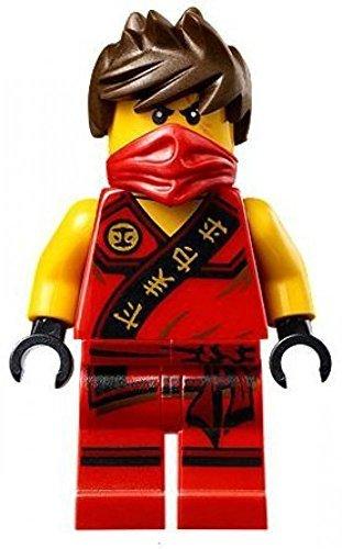 Lego Ninjago Kai minif igure (Sleeveless) 2015by