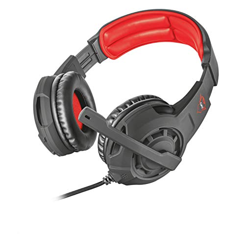 Trust Gaming GXT 4310 Jaww - Auriculares de Gaming