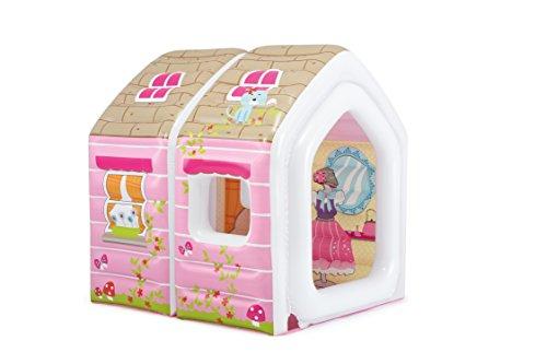 Prinzessinnen-Spielhaus (Intex) - 2