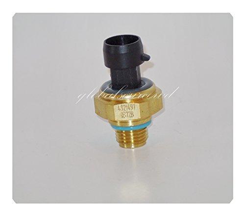 4921497 Turbocharger Boost Sensor (Map sensor) Fits: Fits Dodge Ram 2500 3500 1998-1999-2000-2001 5.9L. by Unknown