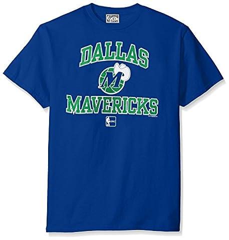 Dallas Mavericks Majestic NBA