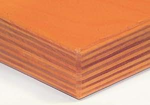 Buche-Multiplexplatte 2000 mm für Werkbank Arbeitsplatten
