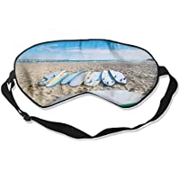 Surf Board 99% Eyeshade Blinders Sleeping Eye Patch Eye Mask Blindfold For Travel Insomnia Meditation preisvergleich bei billige-tabletten.eu