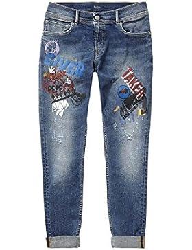 Pepe Jeans Pantalones Vaqueros para Mujer