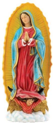 StealStreet Nuestra Señora de Guadalupe Virgen María religiosos católicos Figura Decorativa