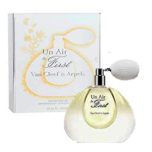 Van Cleef & Arples Eau de toilette Un Air de First, 60 ml