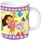 Pinkmarket 5505610 - TAZA CADA HISTORIA DE AMOR ES HERMOSA PERO LA NUESTRA ES MI FAVORITA cerámica de desayuno y café Mug Cup de desayuno para leche, agua, zumo de frutas. SAN VALENTIN