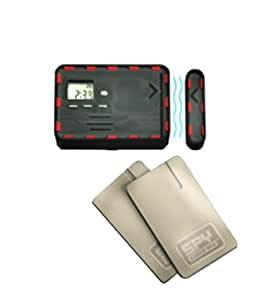 Spy Gear Alarm Kit