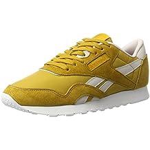 Reebok Cl Nylon Slim Hv, Sneakers para Mujer