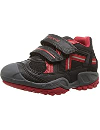 Geox Jungen J New Savage Boy A Sneaker