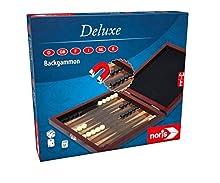 noris - 606108004 - Backgammon - Deluxe