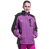 Hanomes Damen pullover, Frauen Winter Outdoor Cashmere Verdickung Zipper Hoodie Sport Outdoor-Mantel preisvergleich bei billige-tabletten.eu