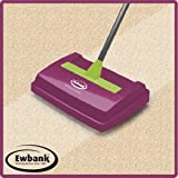 Amazing New Ewbank Speedsweep Carpet Sweeper Home Cleaning
