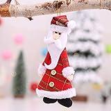 Dorical Abstand 1 PC Weihnachten Dekoration Anhänger Weihnachten Party Geschenke Zuhause Dekor Verzierung Wand Dekor Frohe Weihnachten Familie Geschenke