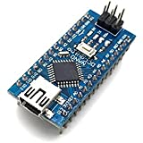 AptoFun Nano V3.0 with ATmega328P / CH340 chip development board compatible with Arduino