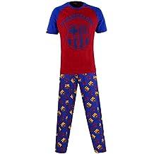 Barcelona F.C. - Pijama para Hombre - Barcelona Football Club