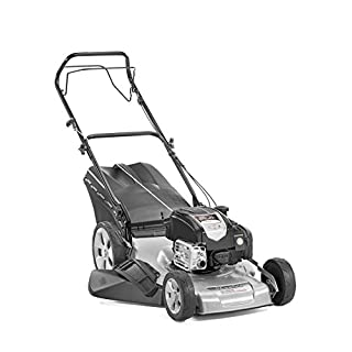 Mountfield 295546828/AMZ / 534 WSQ-B Petrol Rotary Lawnmower, Grey