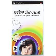 Echochrome Psp