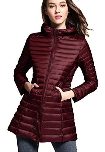 d5144098c7 piumino ultraleggero da donna giacca primavera 2019