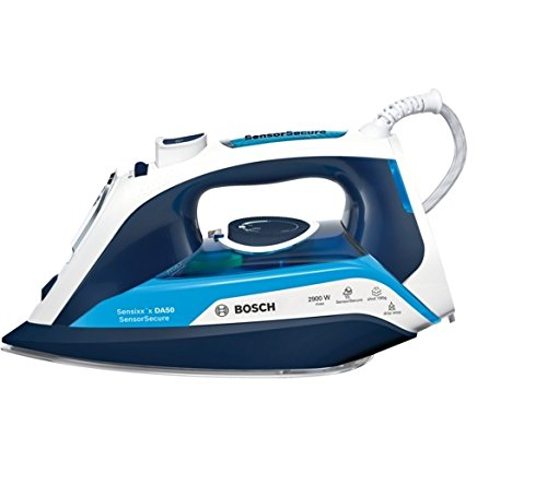 Bosch TDA5029210 - Plancha de vapor
