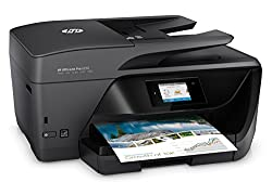 HP OfficeJet Pro 6970 All-in-One Printer (Print, Scan, Copy, Fax, Duplex, Wireless) (J7K34A)