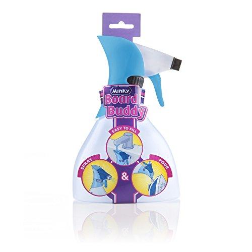 Minky Board Buddy Spray Flasche Bügeln Hilfe, NA