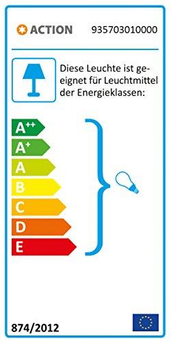 Action Deckenleuchte und Deckenlampe 935703010000
