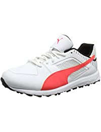 Puma Team Rubber, Chaussures de Cricket Homme