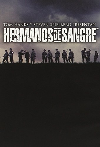 Hermanos De Sangre (HBO) [DVD]