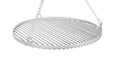 Schwenkgrill Dreibein mit 50cm Edelstahl-Grillrost