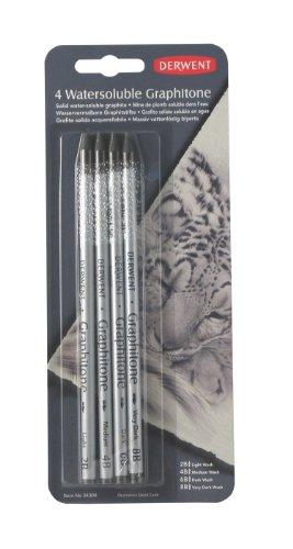 derwent-water-soluble-graphitone-graphite-sticks-set-of-4