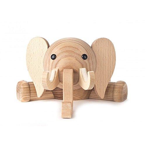 Gafas Soporte elefante–Dregeno los Montes Metálicos.