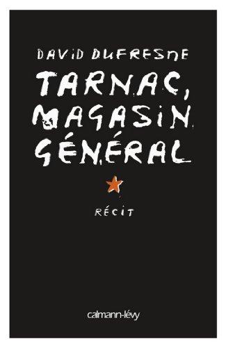 Tarnac, magasin général (Documents, Ac...