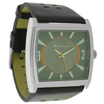 ben-sherman-ben-0252-reloj-de-pulsera-hombre-plastico-color-negro