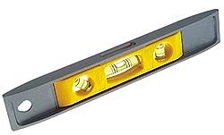 Stanley STHT42465-8 229mm/9 Die Cast Torpedo Level