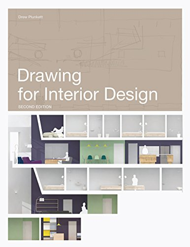 Drawing for Interior Design 2e