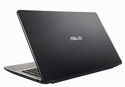 Asus X541UV-XO029D 15.6-inch Laptop (Intel Core i5-6200U/4GB/1TB/DOS/2GB Graphics), BLACK