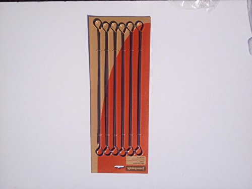 bbq-chrome-plated-steel-skewers12-pack