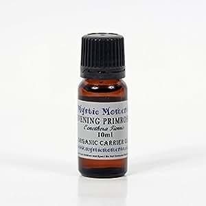 Enotera Organico Olio Vettore 10ml - 100% Puro