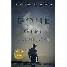 Gone Girl by Gillian Flynn (2014-09-25)