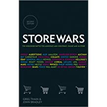 Store Wars: The Worldwide Battle for Mindspace and Shelfspace, Online and In-Store