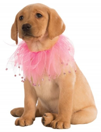 ny Fancy Pet Halsband (Elvis-hund Halloween-kostüme)
