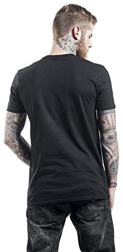 Bring Me The Horizon Show Me A Sign T-Shirt Schwarz Schwarz