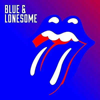 Blue & Lonesome (Jewel Case)
