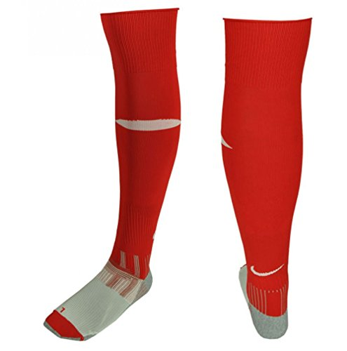 Nike RFU Rugby Football Union Socken Stutzenstrumpf Red